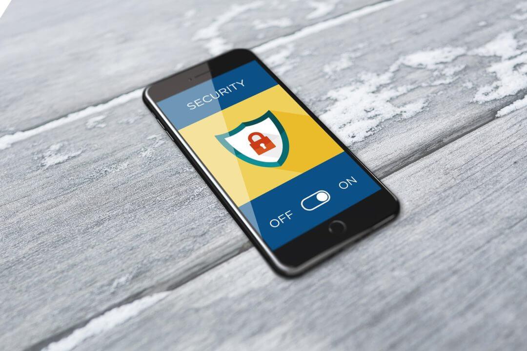 IT-Lösungen & WebDesign Sicherheit