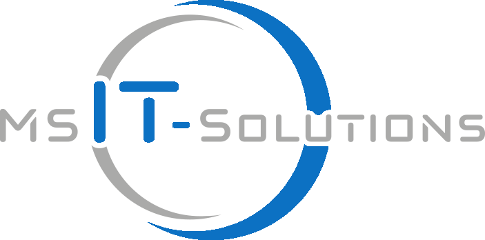 MS IT-Solutions GbR